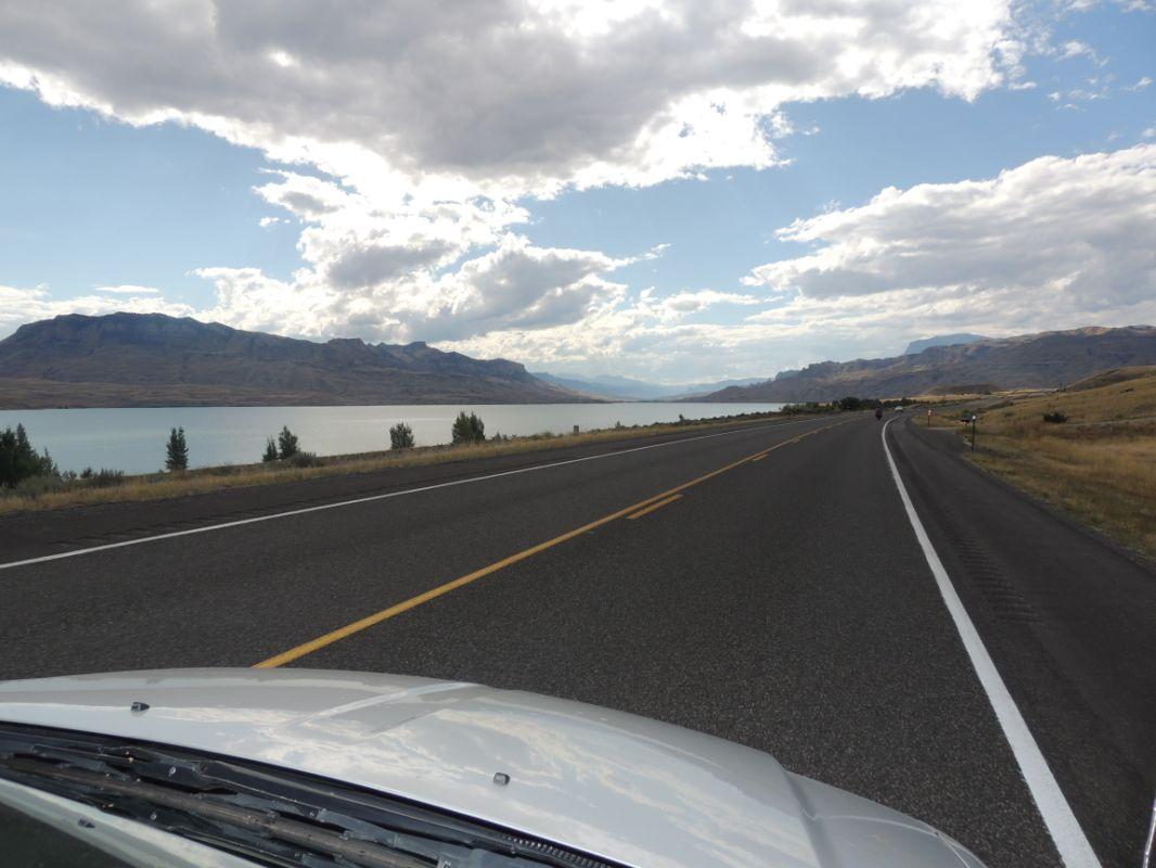 три фотоотчет поездка по америке на машине подогреватели мазута