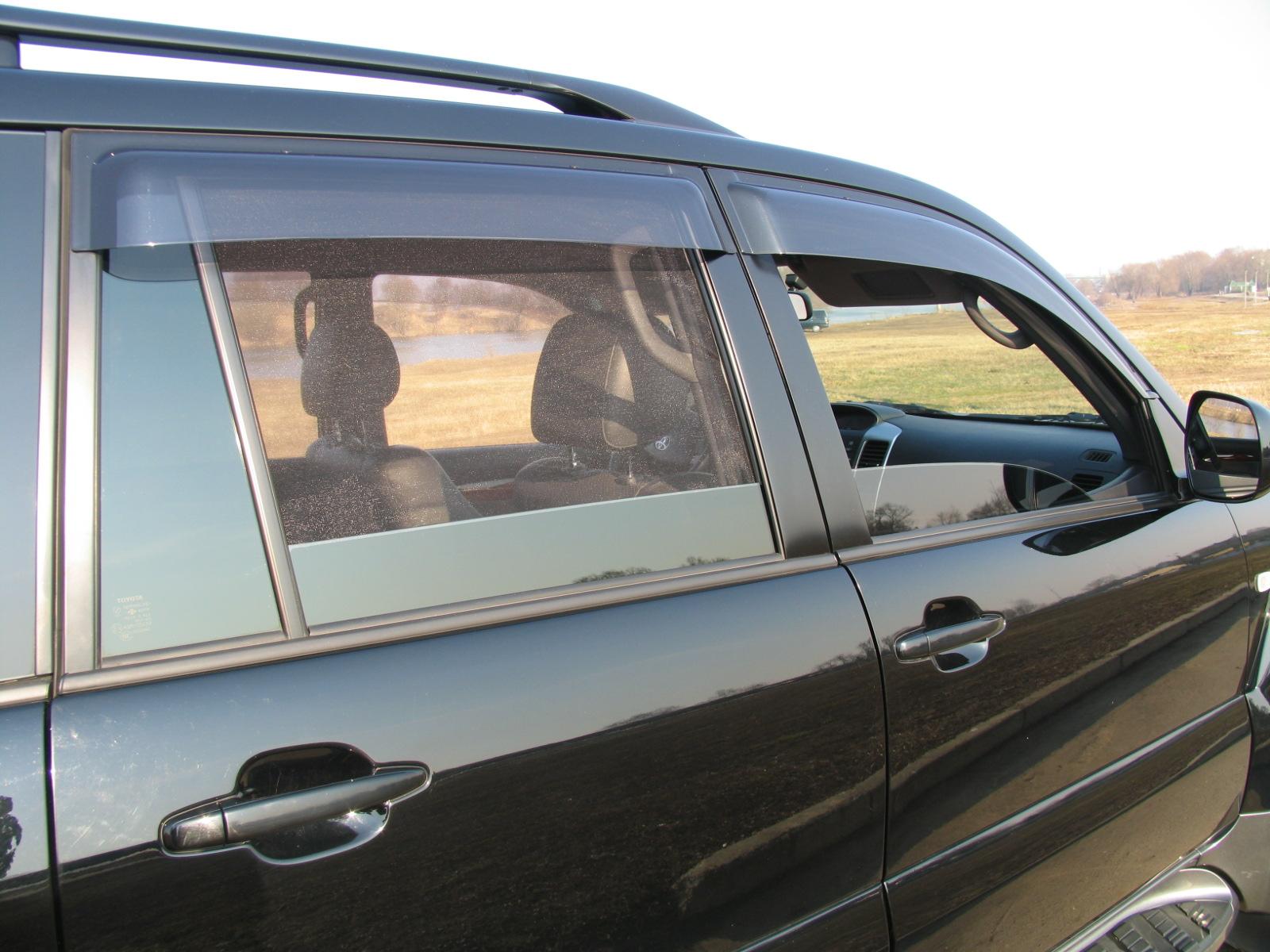 Сетка на окна авто своими руками 69
