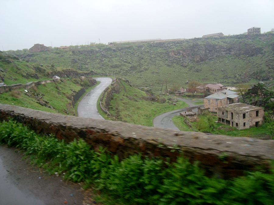 город аштарак фото