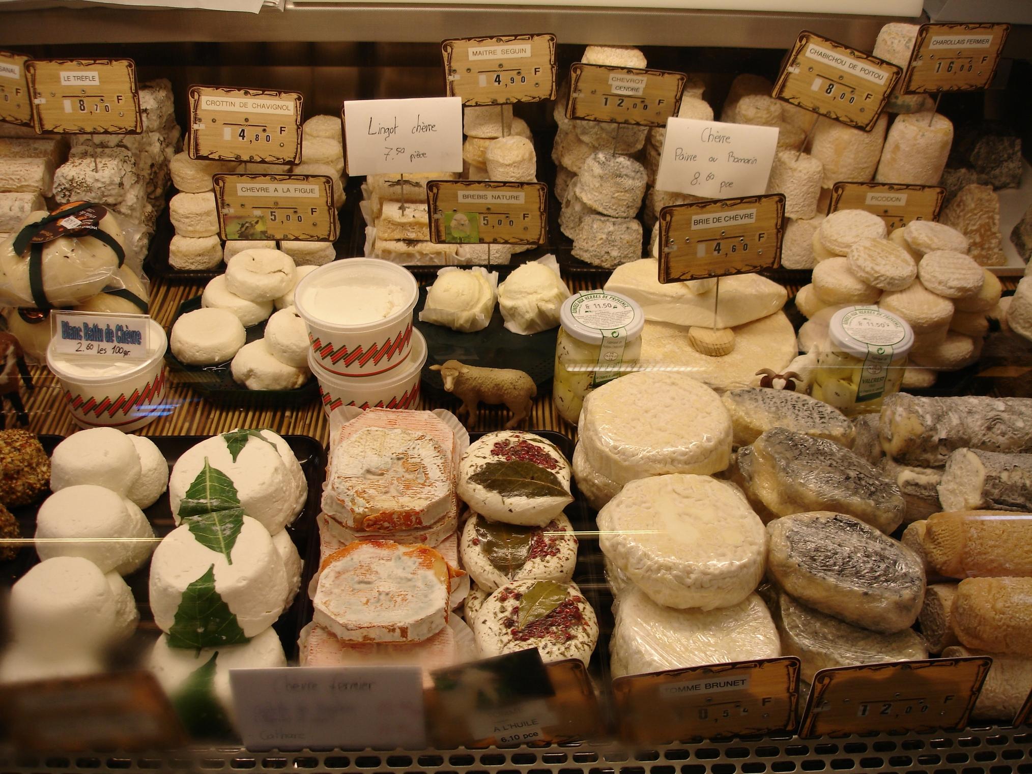 все равно франция молочный магазин сыр фото если можете долго