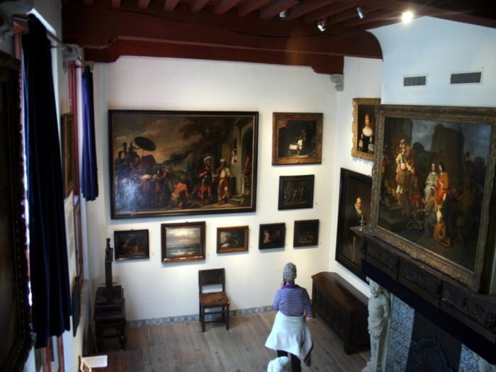 Дом музей рембрандта… всем советую