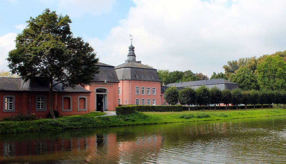 Kreis Limburg-Weilburg: Lisa Will - hrde - Standorte